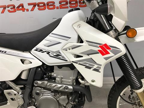 2018 Suzuki DR-Z400S in Belleville, Michigan - Photo 7