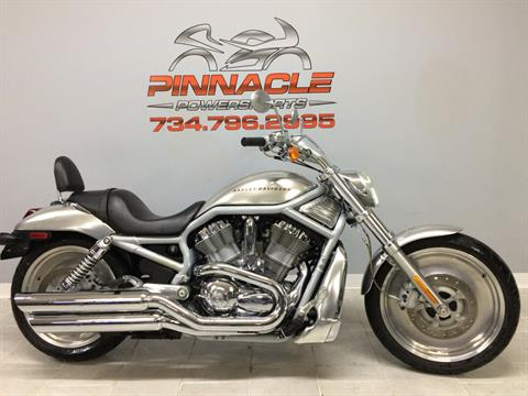 2002 Harley-Davidson VRSCA  V-Rod® in Belleville, Michigan