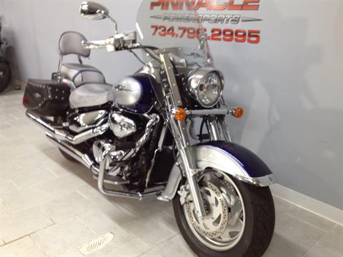 2008 Suzuki Boulevard C90 in Belleville, Michigan - Photo 2