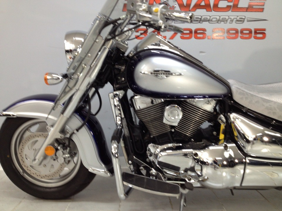 2008 Suzuki Boulevard C90 in Belleville, Michigan - Photo 11