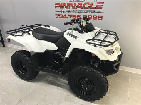2019 Suzuki KingQuad 400ASi in Belleville, Michigan - Photo 6