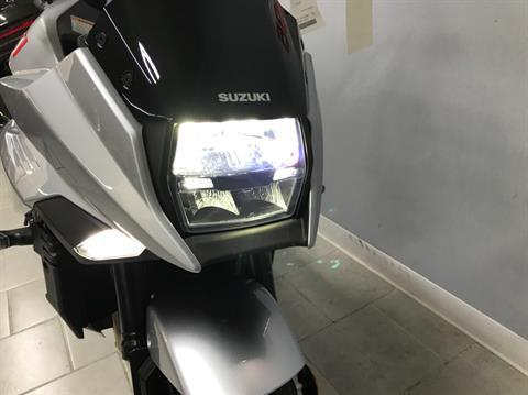 2020 Suzuki Katana in Belleville, Michigan - Photo 8