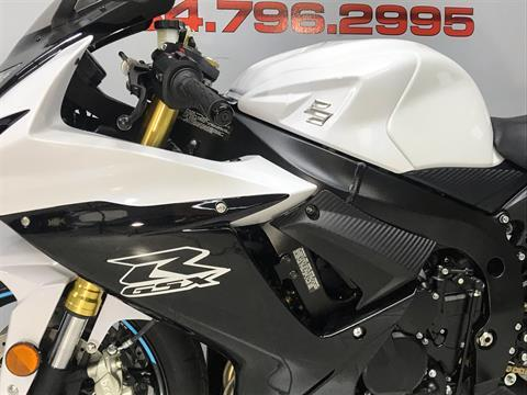 2020 Suzuki GSX-R750 in Belleville, Michigan - Photo 11