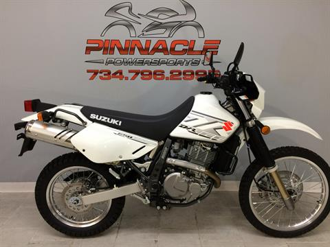 2018 Suzuki DR650S in Belleville, Michigan
