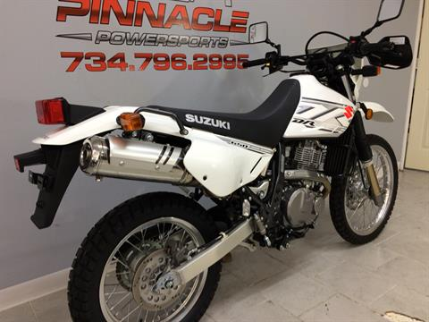 2018 Suzuki DR650S in Belleville, Michigan - Photo 2