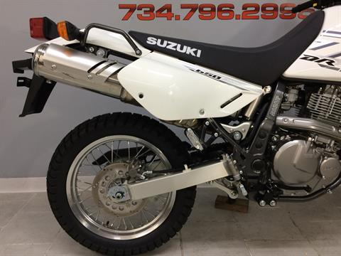 2018 Suzuki DR650S in Belleville, Michigan - Photo 3