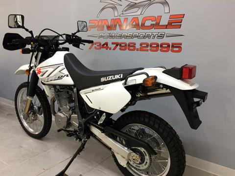 2018 Suzuki DR650S in Belleville, Michigan - Photo 8