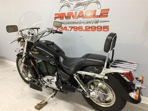 2003 Honda Shadow Sabre in Belleville, Michigan - Photo 10