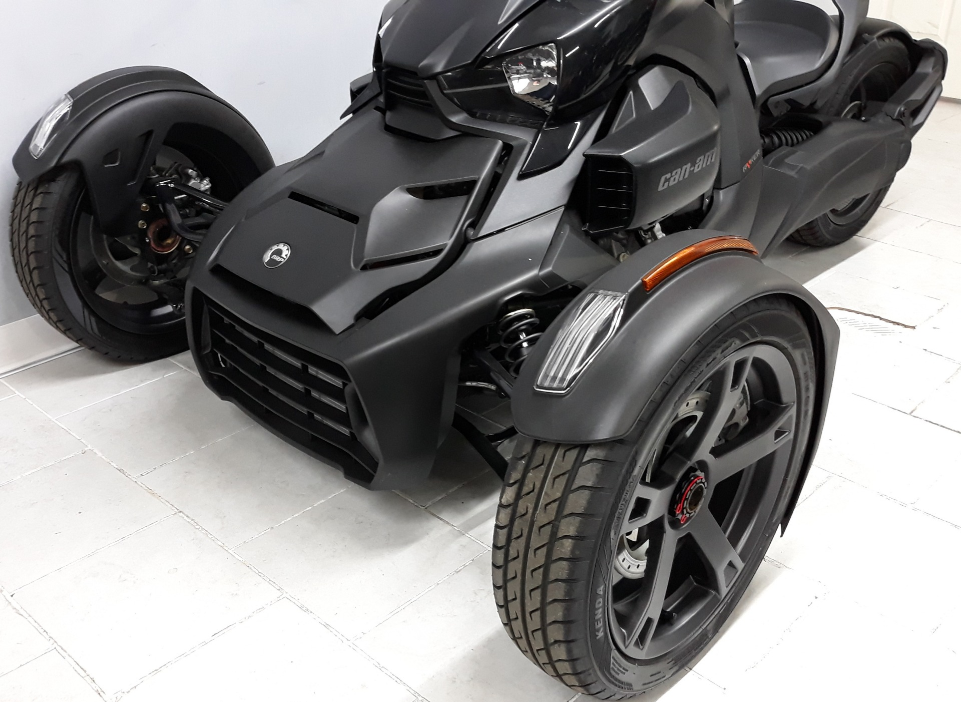 2019 Can-Am Ryker 600 ACE in Belleville, Michigan - Photo 13