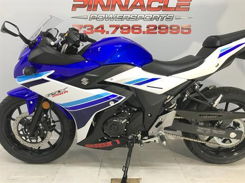 2019 Suzuki GSX250R in Belleville, Michigan - Photo 6