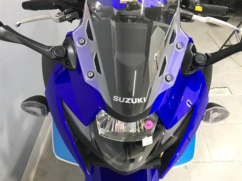 2019 Suzuki GSX250R in Belleville, Michigan - Photo 8
