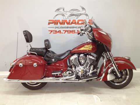 2014 Indian Chieftain™ in Belleville, Michigan - Photo 1