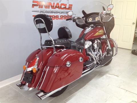 2014 Indian Chieftain™ in Belleville, Michigan - Photo 7