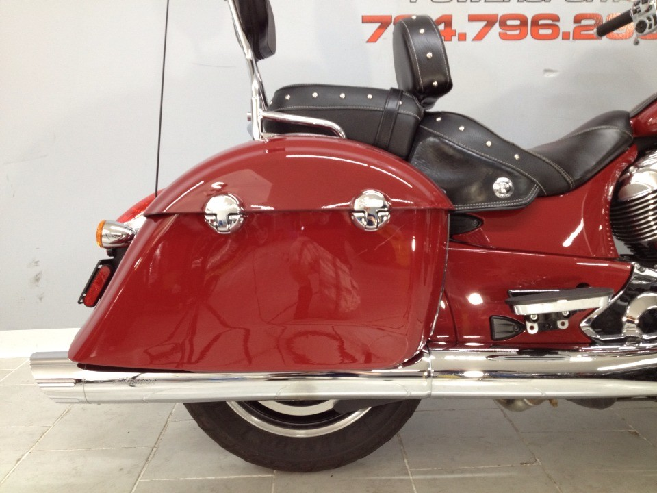 2014 Indian Chieftain™ in Belleville, Michigan - Photo 6