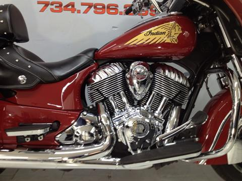 2014 Indian Chieftain™ in Belleville, Michigan - Photo 5