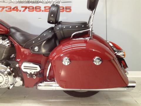 2014 Indian Chieftain™ in Belleville, Michigan - Photo 10