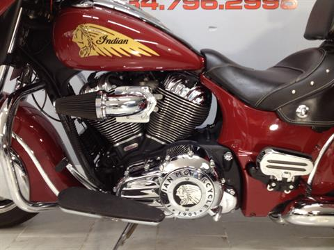 2014 Indian Chieftain™ in Belleville, Michigan - Photo 11