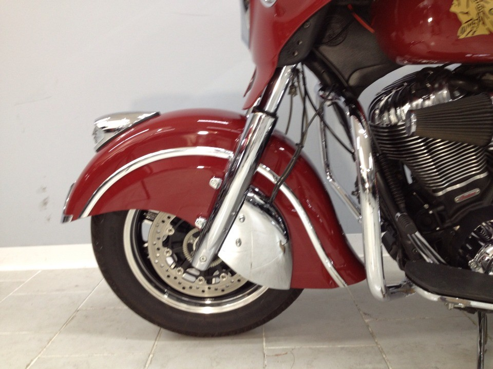 2014 Indian Chieftain™ in Belleville, Michigan - Photo 12