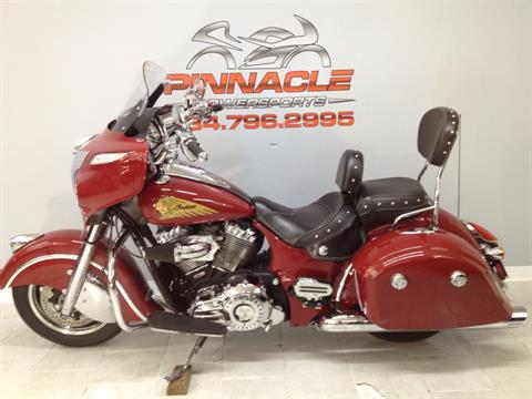 2014 Indian Chieftain™ in Belleville, Michigan - Photo 9