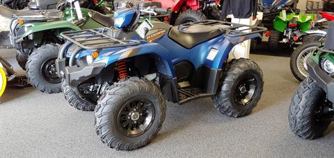 2019 Yamaha Kodiak 450 EPS SE in Honesdale, Pennsylvania