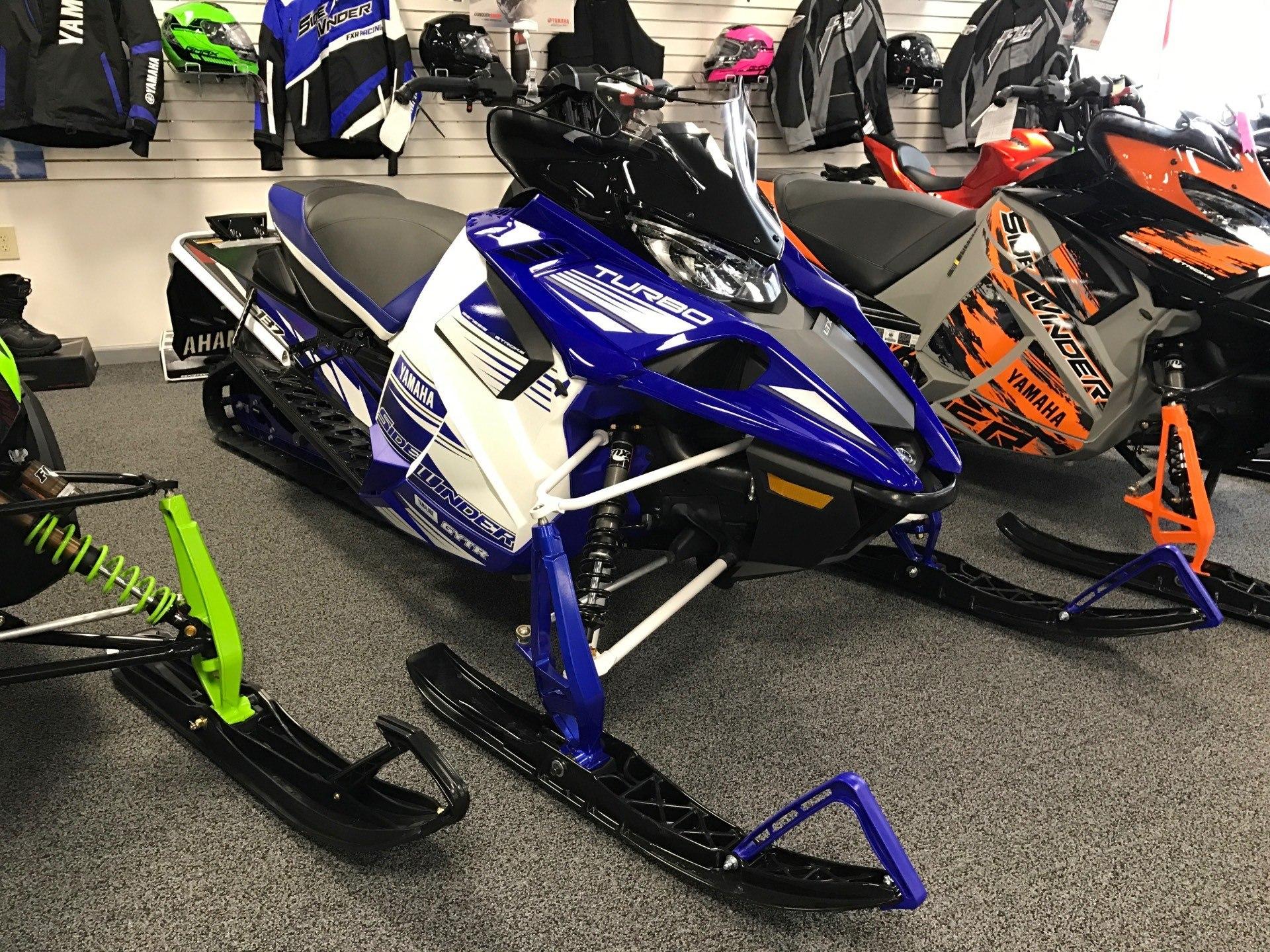 2017 Yamaha SIDEWINDER for sale 1170
