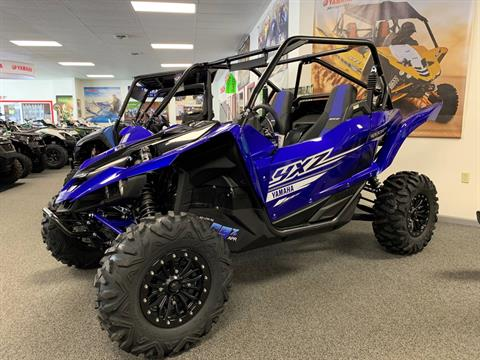 2019 Yamaha YXZ1000R SS SE in Honesdale, Pennsylvania