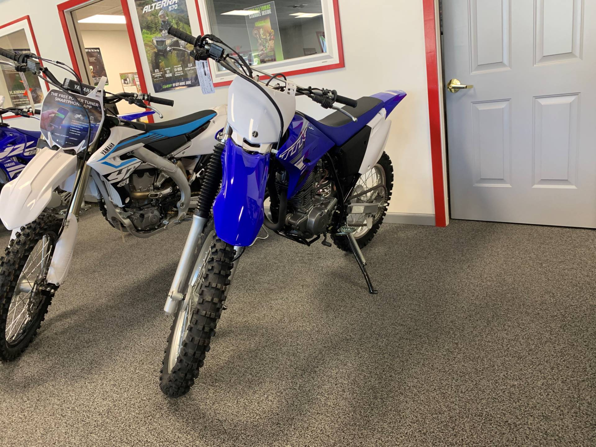 2019 Yamaha TT-R230 in Honesdale, Pennsylvania - Photo 1