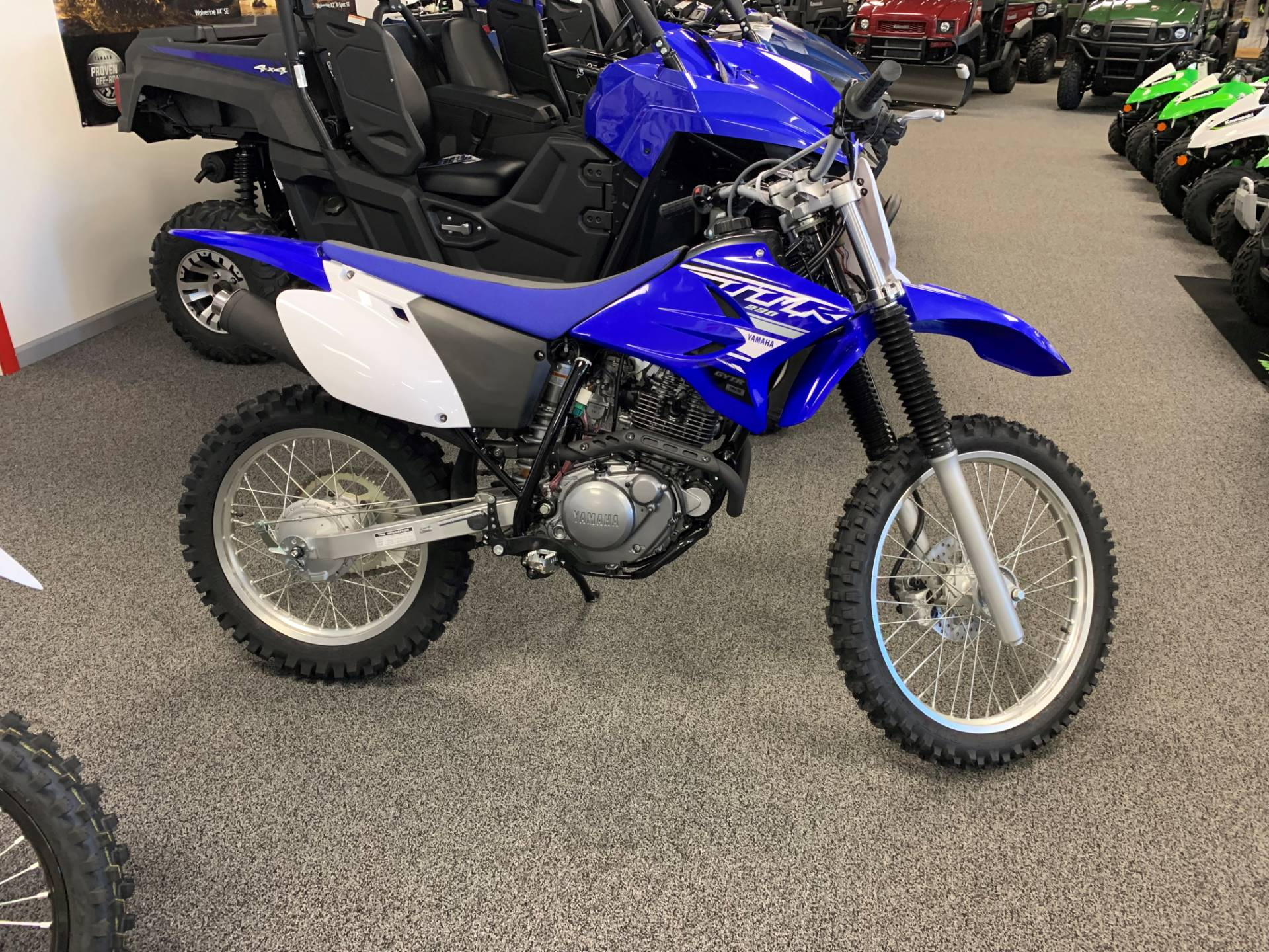 2019 Yamaha TT-R230 in Honesdale, Pennsylvania - Photo 3