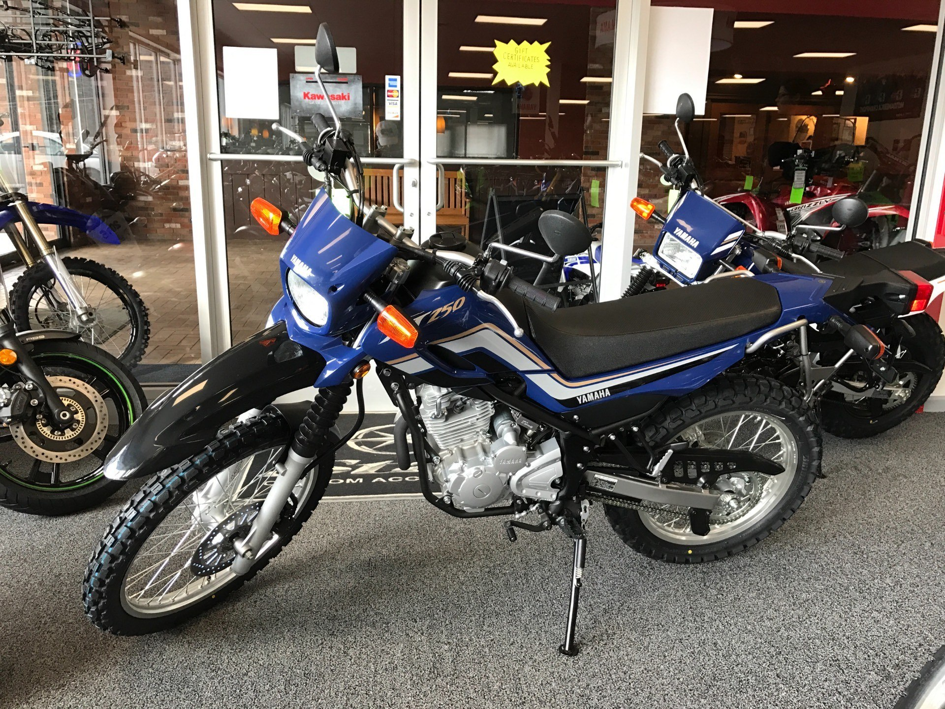 Nepa power sports inc inventory dealer in honesdale pa for Yamaha dealer in pa