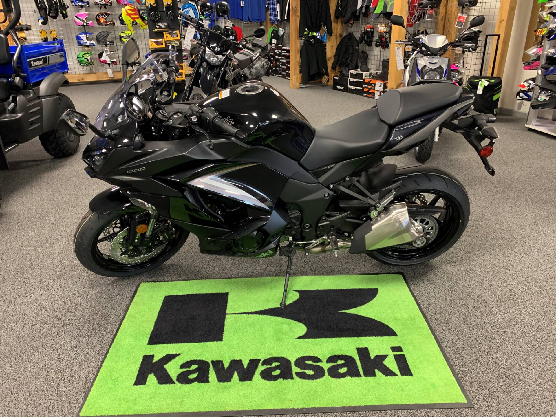 2019 Kawasaki Ninja 1000 ABS for sale 1200