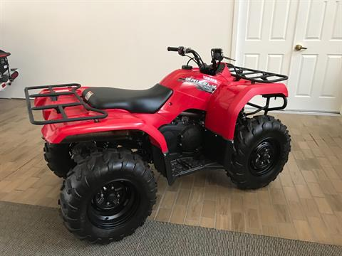 2014 Yamaha Grizzly 350 2WD in Honesdale, Pennsylvania