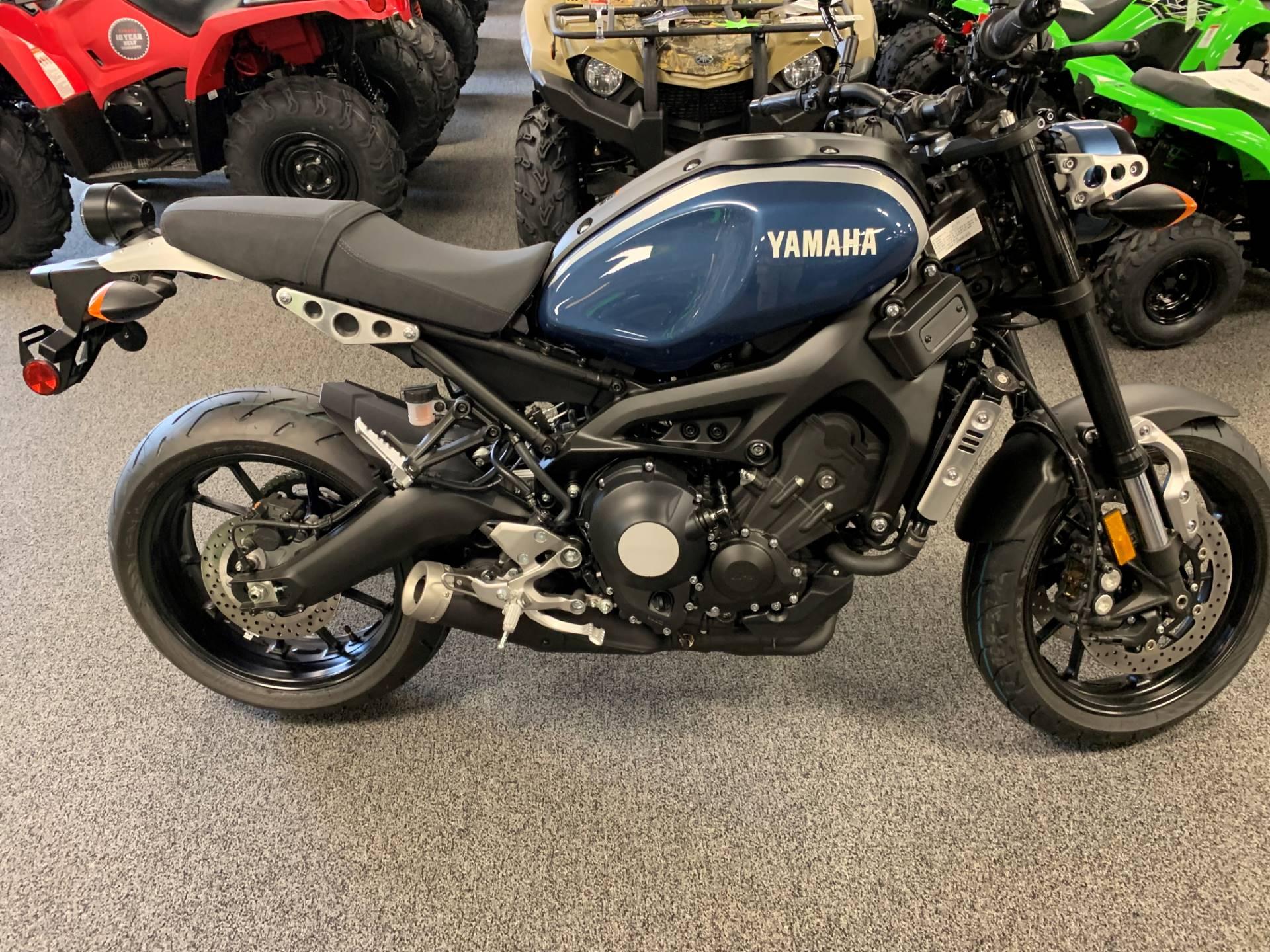 2017 Yamaha XSR900 for sale 38584