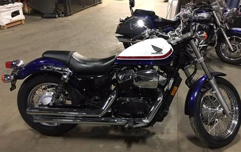 2011 Honda Shadow® RS in Dimondale, Michigan