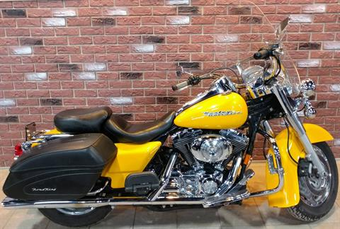 2005 Harley-Davidson FLHRS/FLHRSI Road King® Custom in Dimondale, Michigan