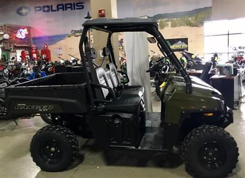 2010 Polaris Ranger 800 EFI XP® in Dimondale, Michigan