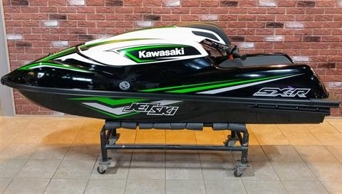 2017 Kawasaki JET SKI SX-R in Dimondale, Michigan