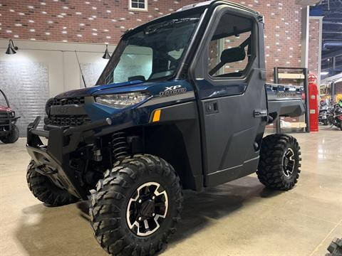 2019 Polaris Ranger XP 1000 EPS Northstar Edition Ride Command in Dimondale, Michigan - Photo 1