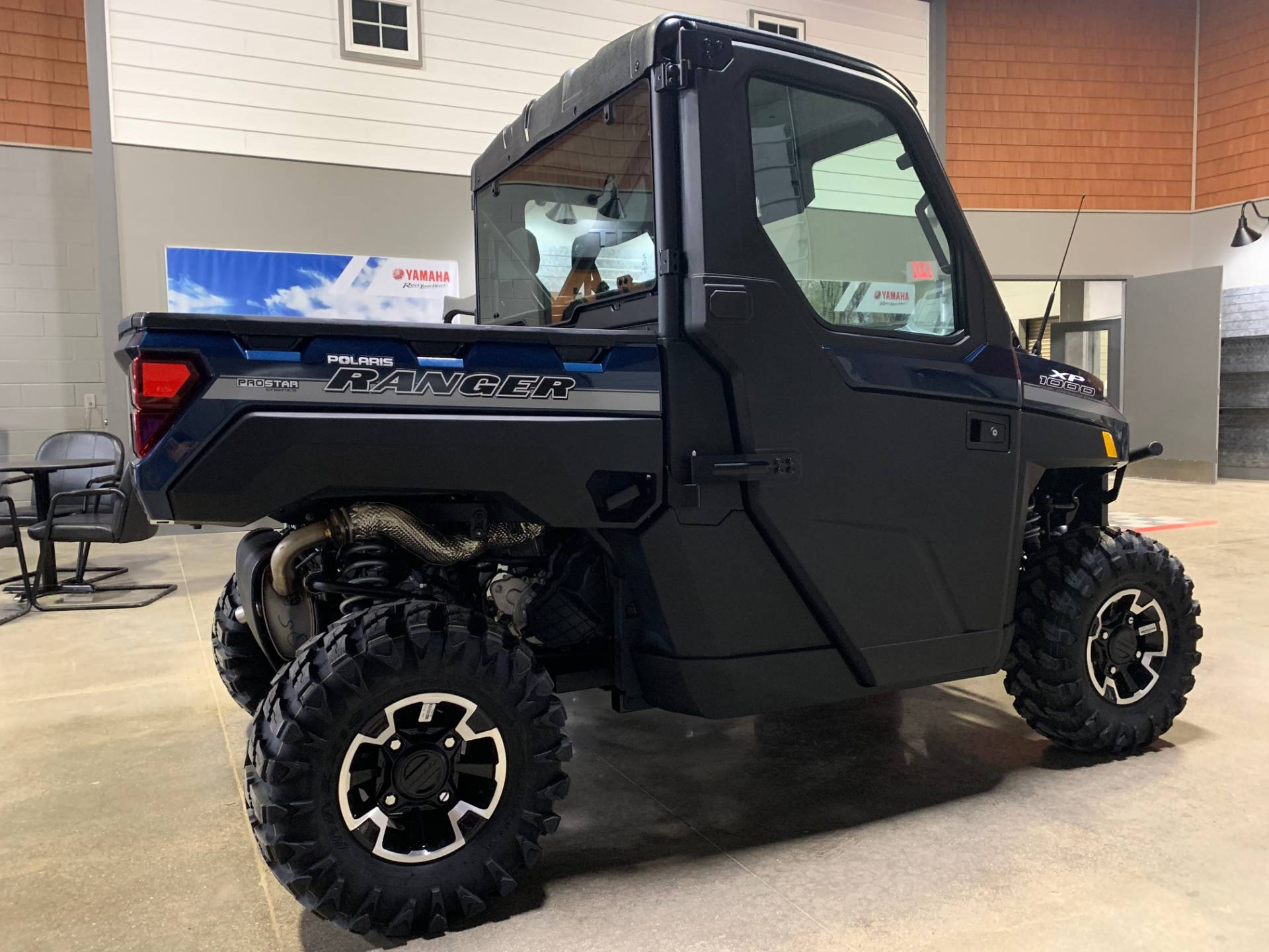 2019 Polaris Ranger XP 1000 EPS Northstar Edition Ride Command in Dimondale, Michigan - Photo 7