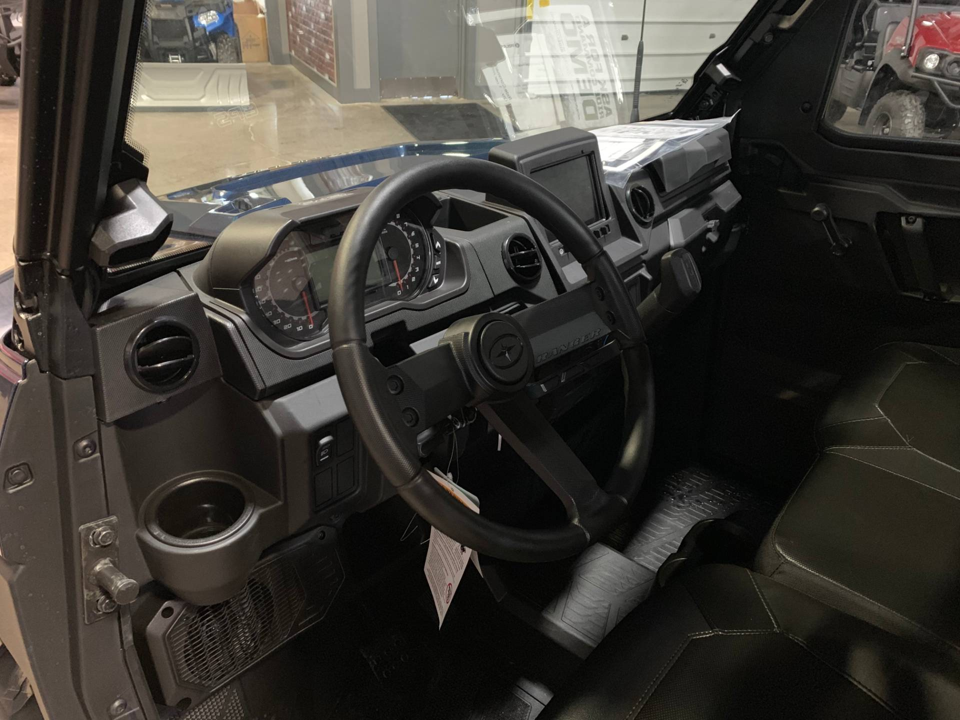 2019 Polaris Ranger XP 1000 EPS Northstar Edition Ride Command in Dimondale, Michigan - Photo 8
