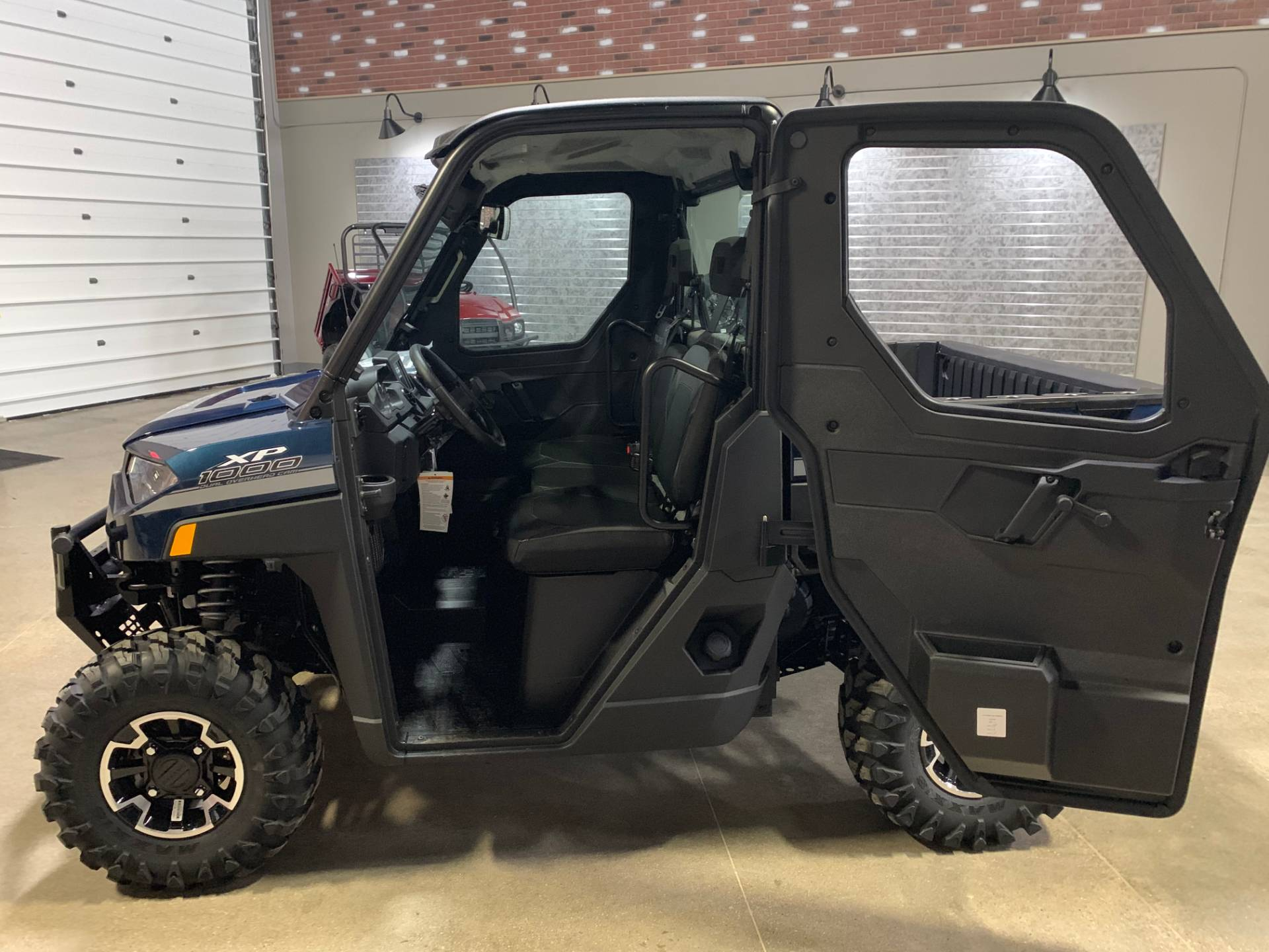 2019 Polaris Ranger XP 1000 EPS Northstar Edition Ride Command in Dimondale, Michigan - Photo 9