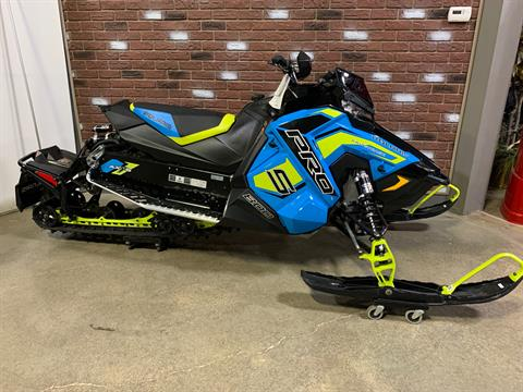 2019 Polaris 800 Switchback Pro-S SnowCheck Select in Dimondale, Michigan