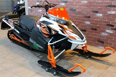 2015 Arctic Cat XF 8000 High Country™ in Dimondale, Michigan