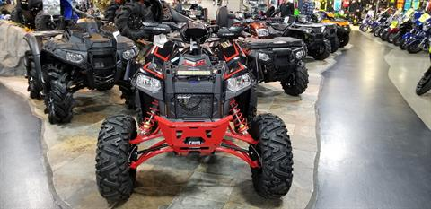 2020 Polaris Scrambler XP 1000 S in Dimondale, Michigan - Photo 1