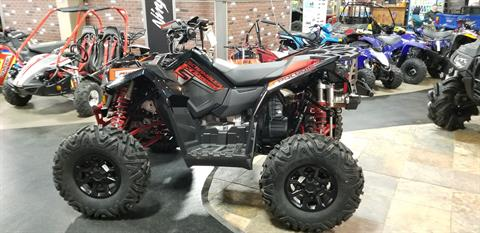 2020 Polaris Scrambler XP 1000 S in Dimondale, Michigan - Photo 7