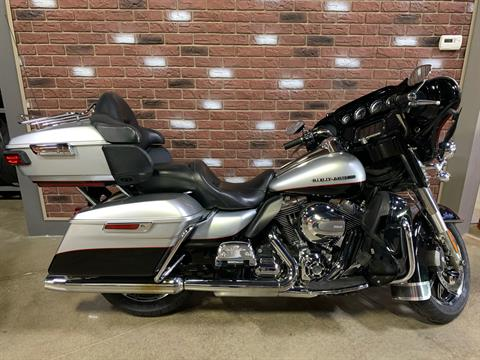 2015 Harley-Davidson Ultra Limited in Dimondale, Michigan