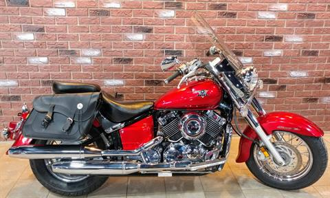 2007 Yamaha V Star® Classic in Dimondale, Michigan