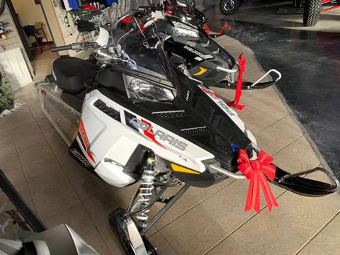 2018 Polaris 600 INDY in Dimondale, Michigan