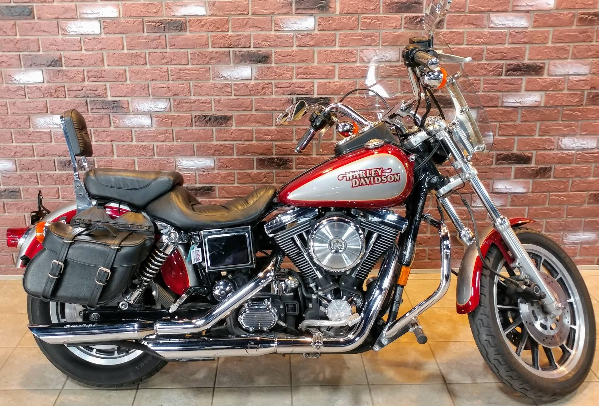 1997 Harley-Davidson DYNA LOW RIDER (FXDL) for sale 3497