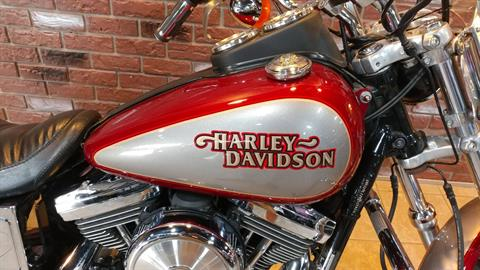 1997 Harley-Davidson DYNA LOW RIDER (FXDL) in Dimondale, Michigan