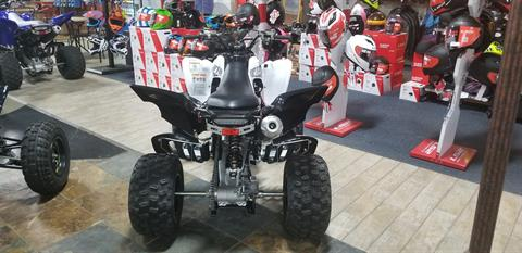 2020 Yamaha Raptor 700 in Dimondale, Michigan - Photo 5